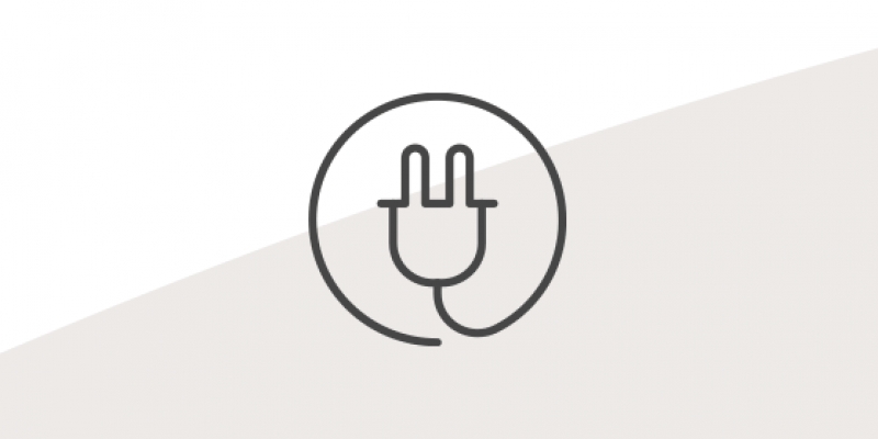 card icon elektriciens